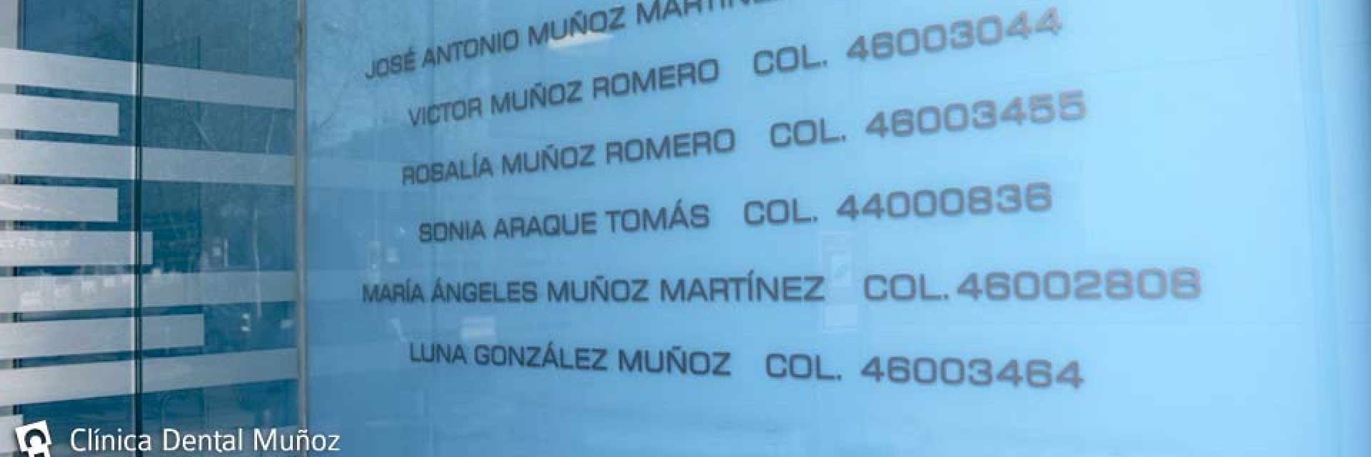 Clínicas Dentales Muñoz