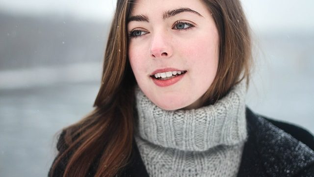 Lucir una sonrisa bonita, gracias a los tratamientos de cosmética dental