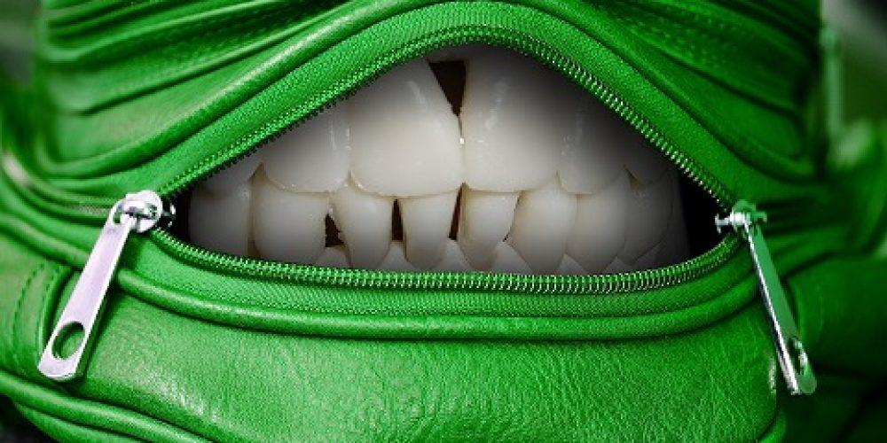 Los dientes y sus curiosidades