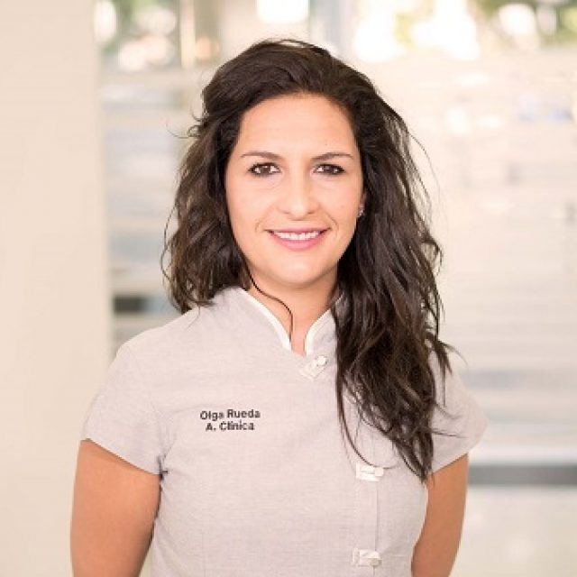 Olga Rueda