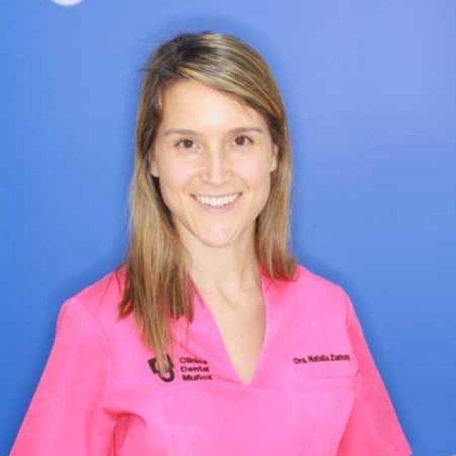 Natalia Zamora Martínez