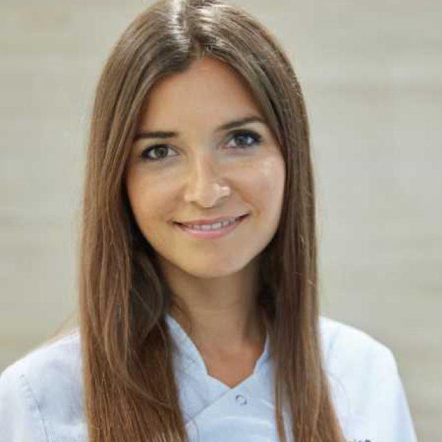 Rosalía Muñoz Romero