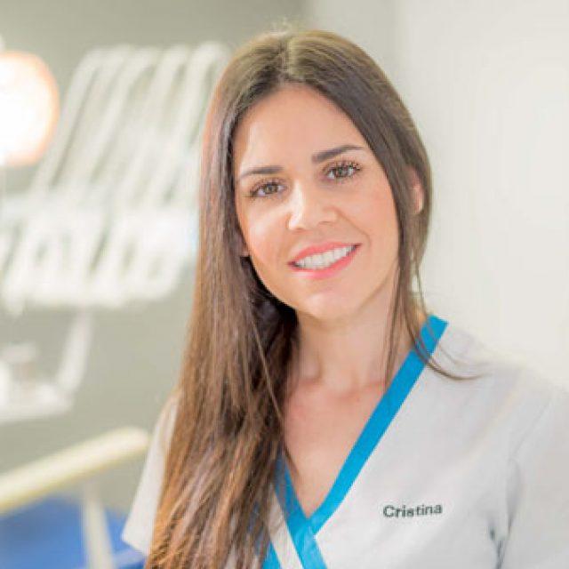 Cristina Menjibar